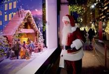 NYC's Christmas Windows