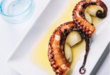 Seafood Paradise – Galicia